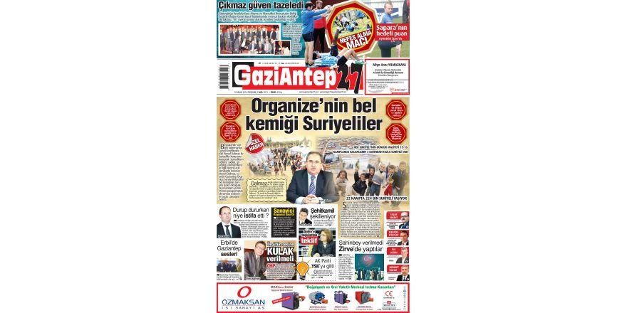 10 Nisan 2014 sayfalar