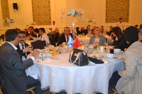 Anadolu Düşünce Grubu'nun toplantısı 10