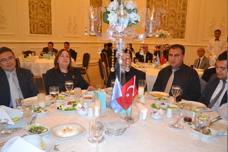 Anadolu Düşünce Grubu'nun toplantısı 14