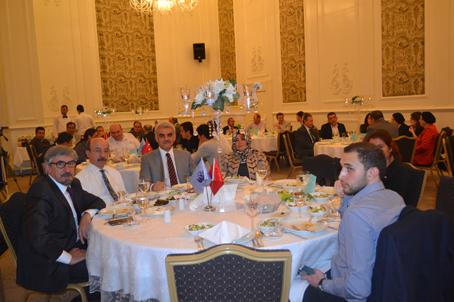 Anadolu Düşünce Grubu'nun toplantısı 2