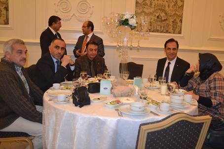 Anadolu Düşünce Grubu'nun toplantısı 3
