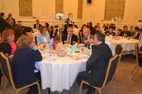 Anadolu Düşünce Grubu'nun toplantısı 4