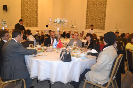 Anadolu Düşünce Grubu'nun toplantısı 5