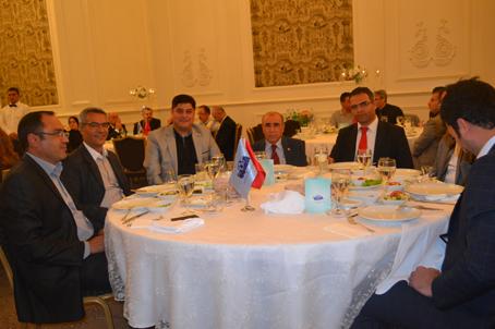 Anadolu Düşünce Grubu'nun toplantısı 7