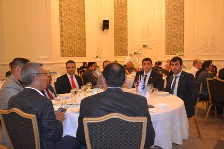 Anadolu Düşünce Grubu'nun toplantısı 8