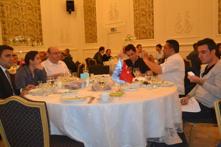 Anadolu Düşünce Grubu'nun toplantısı 9
