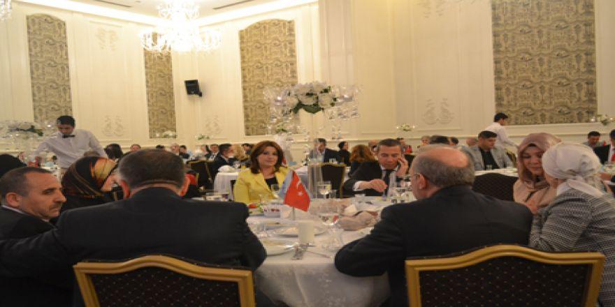 Anadolu Düşünce Grubu'nun toplantısı