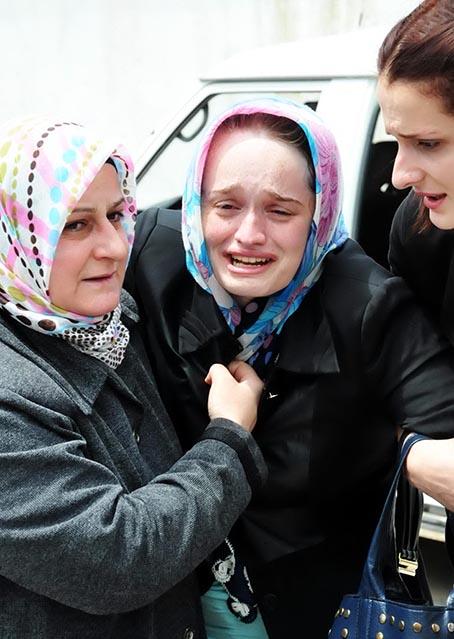 Türkiye Soma'ya ağlıyor.. 14