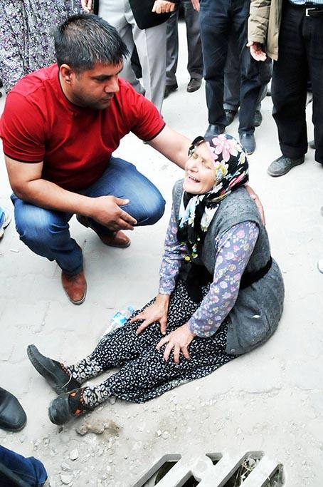 Türkiye Soma'ya ağlıyor.. 19