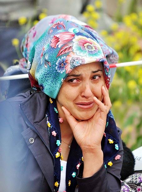Türkiye Soma'ya ağlıyor.. 20