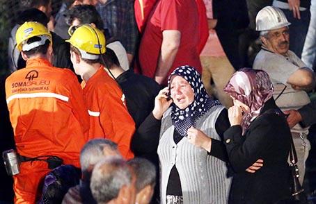 Türkiye Soma'ya ağlıyor.. 25