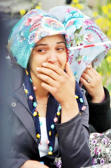 Türkiye Soma'ya ağlıyor.. 6