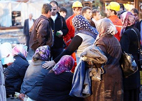Türkiye Soma'ya ağlıyor.. 9