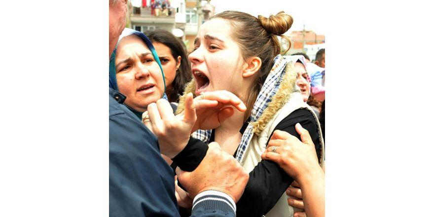 Türkiye Soma'ya ağlıyor..