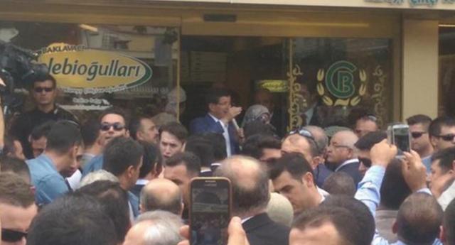 Başbakan Gaziantep'te 6