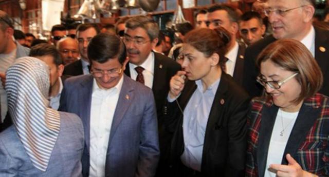 Başbakan Gaziantep'te 7
