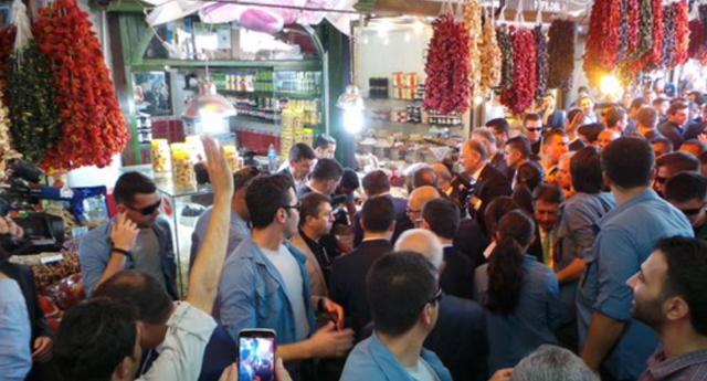 Başbakan Gaziantep'te 8