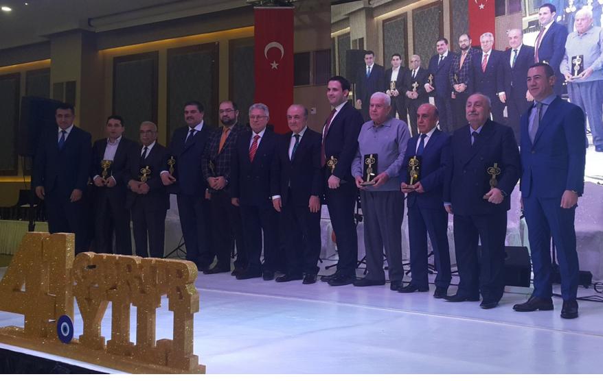 Ticaret Odası Ödül Töreni 23