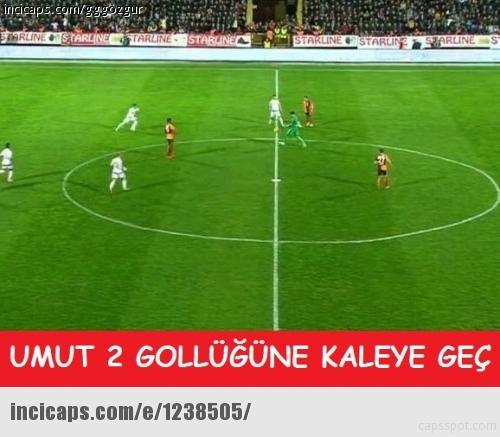 Gaziantepspor - Galatasaray CAPS'leri 11
