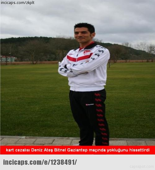 Gaziantepspor - Galatasaray CAPS'leri 13