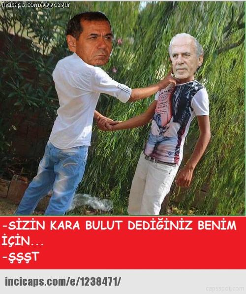 Gaziantepspor - Galatasaray CAPS'leri 14