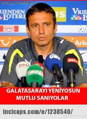 Gaziantepspor - Galatasaray CAPS'leri 3
