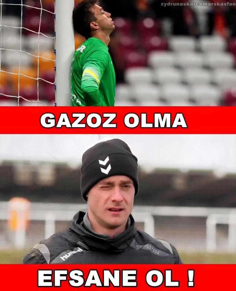 Gaziantepspor - Galatasaray CAPS'leri 6