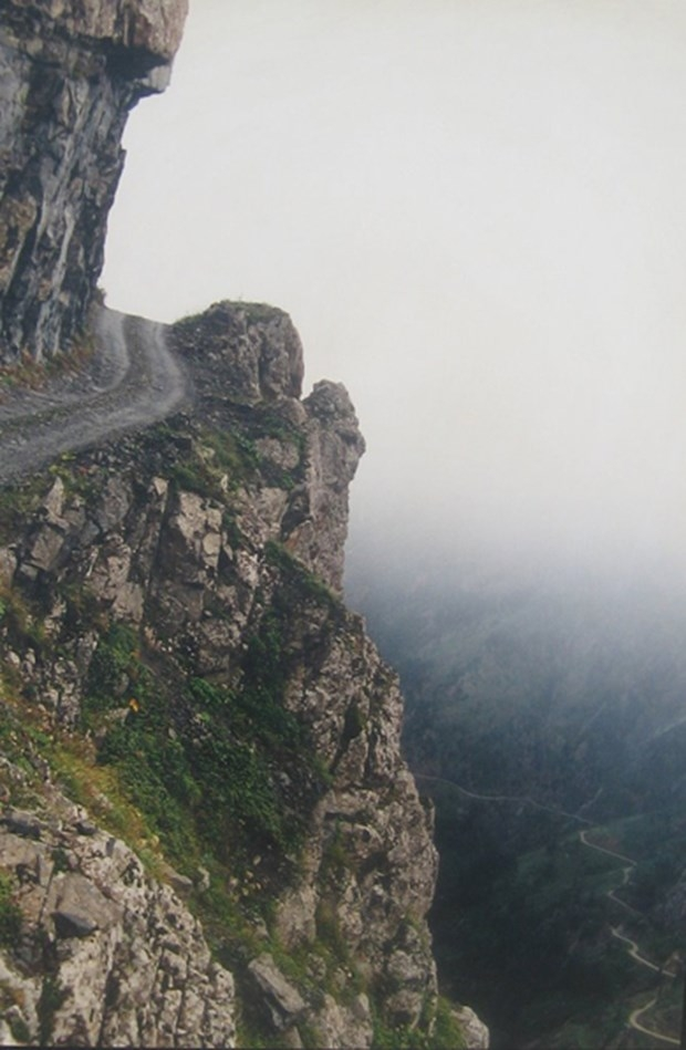 Türkiye'nin en tehlikeli yolları 2