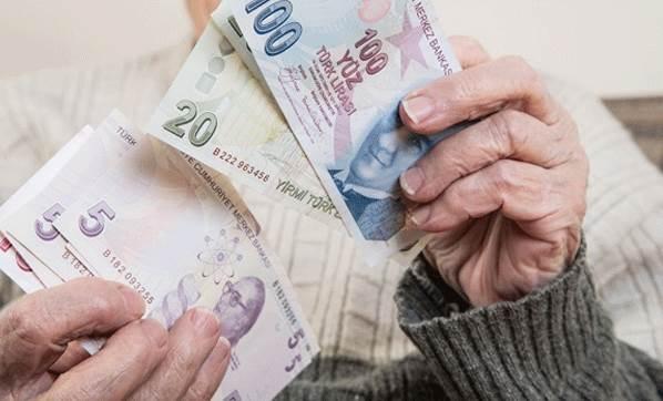 İşte emekli maaşınızı artırmanın yolu! 4