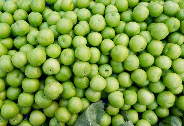 Bahar yorgunluğunu atmanıza yardımcı olacak besinler 1