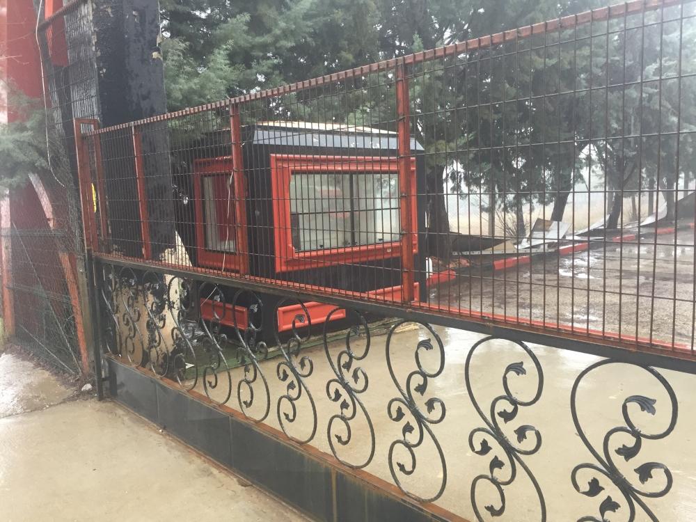 Gaziantepspor için en kötü haber 1