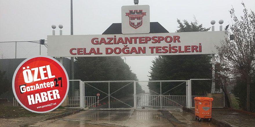 Gaziantepspor için en kötü haber