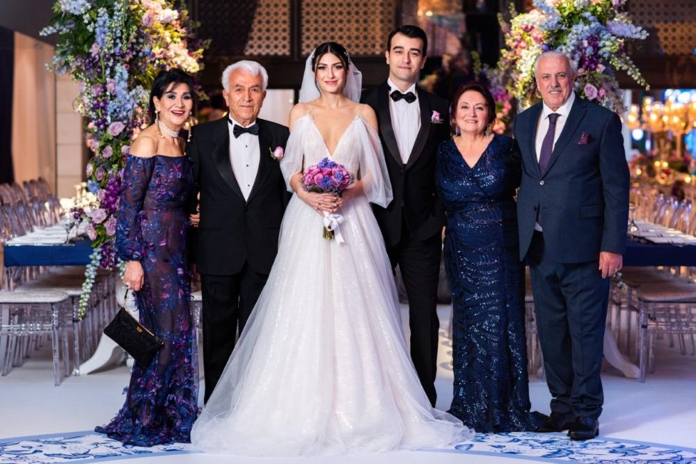 Böyle olur Tuğsuz düğünü 5