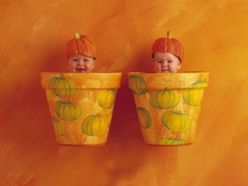 Bebeklerin en güzel halleri 4
