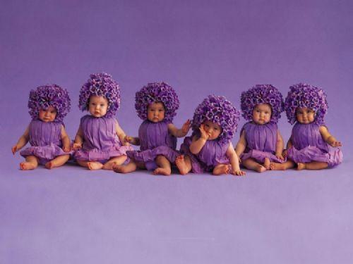 Bebeklerin en güzel halleri 5