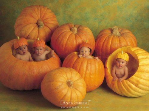 Bebeklerin en güzel halleri 6