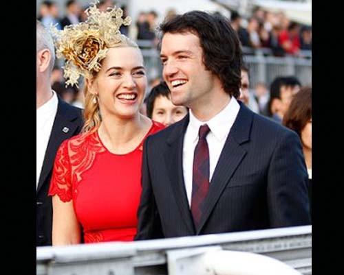 Kate Winslet gizlice evlendi 10