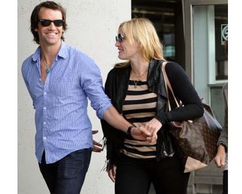 Kate Winslet gizlice evlendi 7