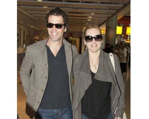 Kate Winslet gizlice evlendi 8