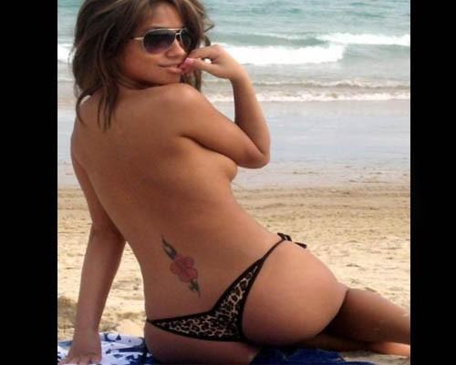 Jessica Burciaga'dan en özel pozlar 7