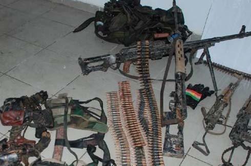 İşte Hakkari'deki operasyonun görüntüleri 2