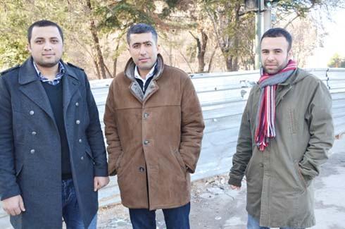 Büyükşehir'den vatandaşa eziyet 8