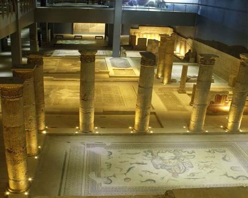 Gaziantep'in Tarihi mekanları ve Eserleri 11