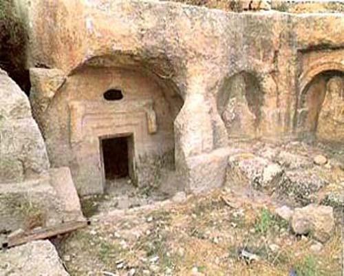 Gaziantep'in Tarihi mekanları ve Eserleri 9