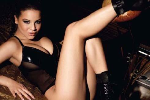 Lacey Banghard 6