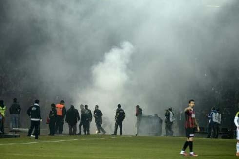 Gaziantepspor-Fenerbahçe (Süper Lig 19.Hafta) 8