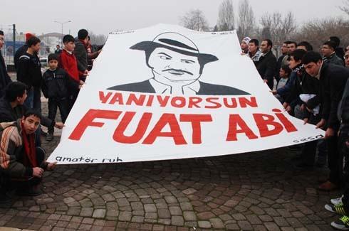 Gaziantepspor yönetimine istifa tepkisi 13