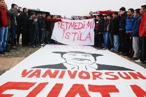 Gaziantepspor yönetimine istifa tepkisi 6
