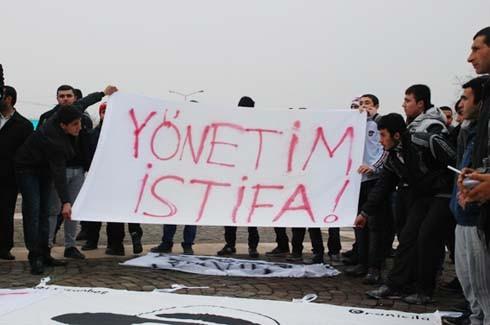Gaziantepspor yönetimine istifa tepkisi 9