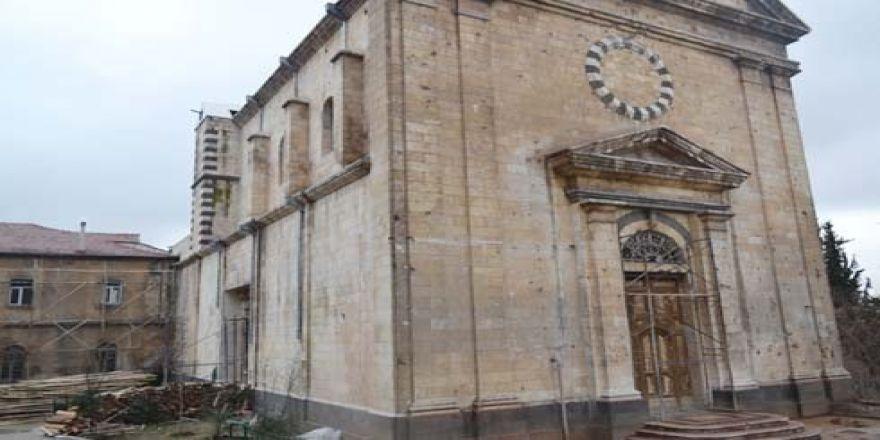 Tarihi cehalet (Kendili Kilisesi)